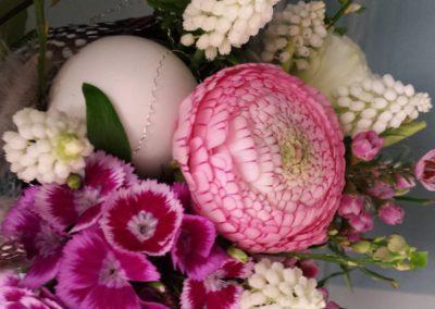 auf Bestellung Blumenschnitt