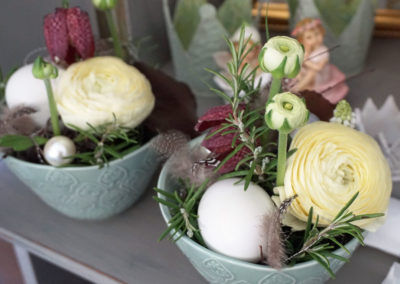 ShopF b002 - Schnittblumen als kleine Hingucker für Tisch etc - auf Bestellung