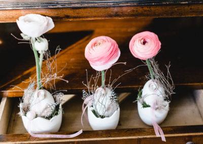 auf Bestellung Blumengeschenk auf Anlass